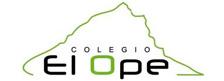 Colegio El Ope Logo